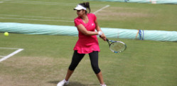 Sania Mirza ~ The Glamorous Star of Indian Tennis