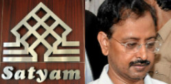 Satyam Founder Jailed for 7 Years for Fraud
