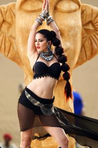 Sunny Leone Leela