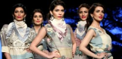 Highlights of Telenor Fashion Pakistan Week SS15