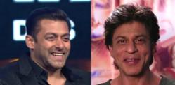 Salman beats Shahrukh in Times Celebex Ranking