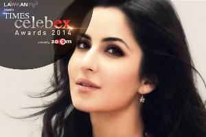 Times Celebex is 'the most definitive rating index of Bollywood stars and the power they yield over the masses'.