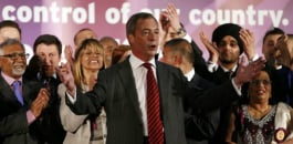 What do British Asians think about UKIP?