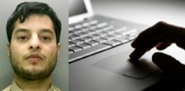 Imran Uddin, a final year student at the University of Birmingham, has been jailed for hacking into its computer system to up his grade from 2:2 to first.