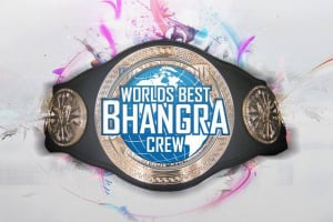 World's Best Bhangra Crew 2015