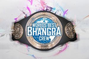 World's Best Bhangra Crew 2015