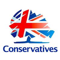 2015 UK General Election Conservatives logo