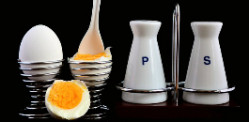 Eating Eggs and Dairy reduces Diabetes Risk