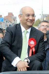 Keith Vaz Labour