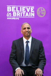 Mohammed Masud What do British Asians think about UKIP?