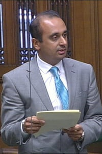 Paul Uppal Conservatives