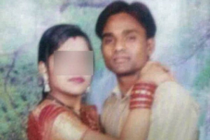 Indian woman caught urinating into in-laws' tea