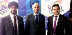 Asian Cricket Awards 2015 Launch