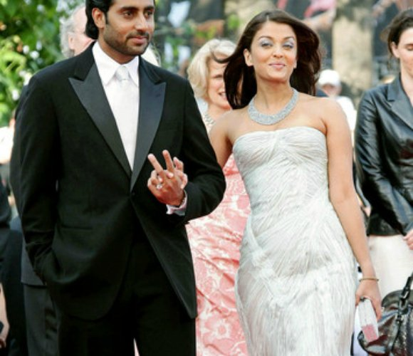Aishwarya Rai's Top 5 looks at Cannes
