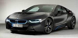 BMW i8 ~ The Eco-Friendly Super Hybrid