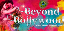 Beyond Bollywood ~ A Vibrant Musical Journey