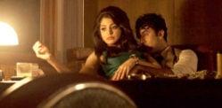 Ranbir and Anushka are Golden in Bombay Velvet