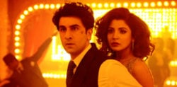 Bombay Velvet ~ Where Did It Go Wrong?