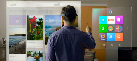 Microsoft's annual Build Developer Conference continues to excite many around the world.