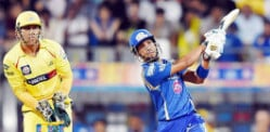 Why did Mumbai Indians qualify for IPL 8 Final?