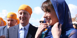 1 million Ethnic Minority Britons voted Conservative