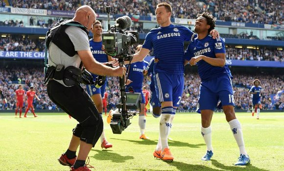 Why Chelsea won the 2015 Premier League Title