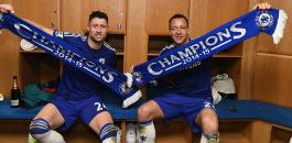 Why Chelsea won the 2015 Premier League Title