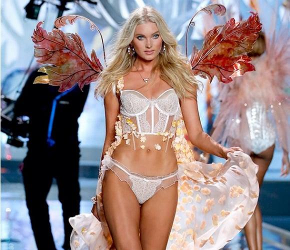 Victoria's Secret Reveals 10 new Supermodel Angels