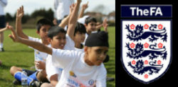 Baljit Rihal calls on FA for 'Real Action'