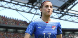 FIFA 16 will feature 12 Women's National Teams