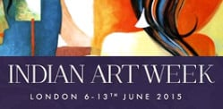 Indian Art Week 2015 returns to London