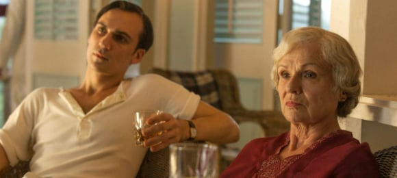 Art Malik joins Indian Summers Series Two