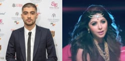 Zayn Malik to Sing with Bollywood's Kanika Kapoor?