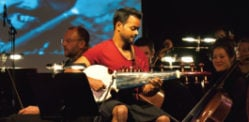 Alchemy welcomes Soumik Datta's King of Ghosts