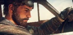 Mad Max Game reveals Explosive Trailer