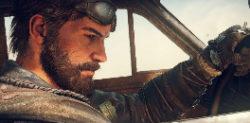 Mad Max Game reveals Explosive Trailer