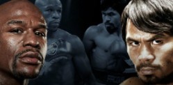 Mayweather vs Pacquiao ~ Fight of the Century?