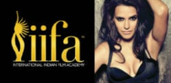 Neha Dhupia to host IIFA Fashion Extravaganza 2015