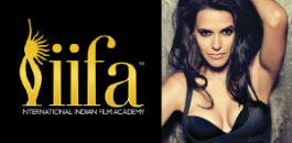 Neha Dhupia will host IIFA Fashion Extravaganza