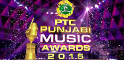 PTC Punjabi Music Awards 2015 Winners