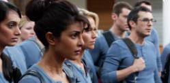 Priyanka Chopra stuns in Quantico Trailer