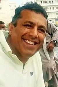 Ranjit Singh Power