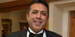 Man charged with Millionaire Ranjit Power's murder