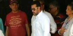 Salman Khan's Jail Sentence Suspended