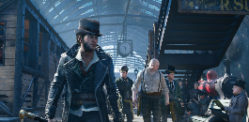 Ubisoft debuts Assassin's Creed Syndicate trailer
