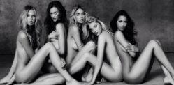 Victoria's Secret reveals Sexy New Models for 2015