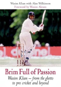 Wasim Khan Book