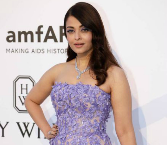 Aishwarya Rai looks a Dream at amfAR Gala
