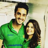 #CricketComesHome to Pakistan