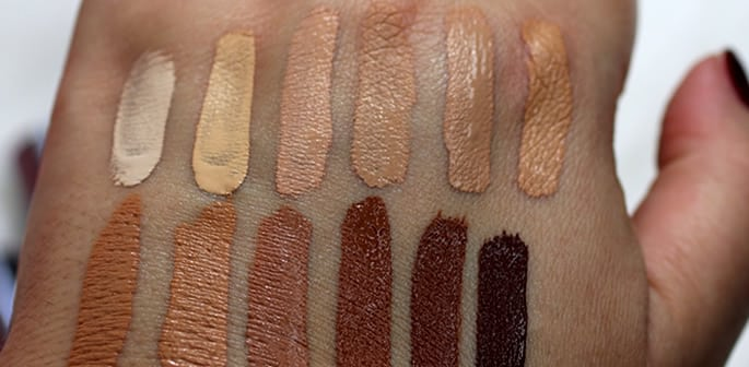 best concealers for asian skin